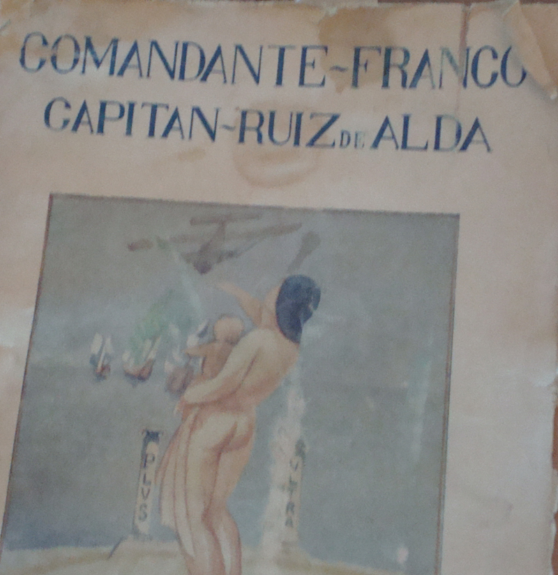 libro plus ultra