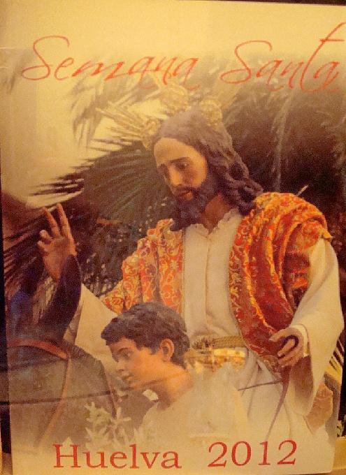 libro semana santa
