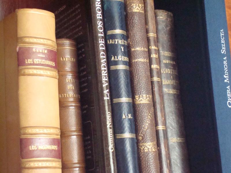 libros detalle