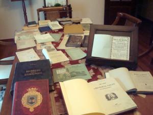 El conocido libro de Amador de los Ríos está en esta colección.