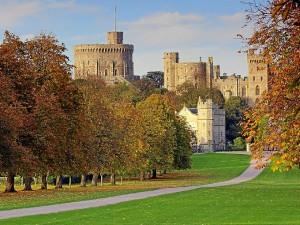 Recomienda a todo el mundo visitar Windsor.