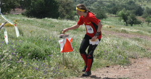 La orientación, un deporte en auge, que será estudiado en Punta Umbría.
