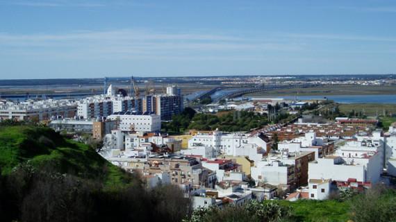 El Puente Sifón y el Barrio Obrero participan en el programa autonómico 'La ciudad amable'