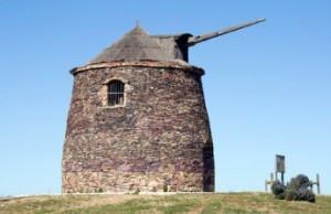 Molino de la Horca. / Foto: www.iaph.es