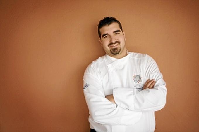 El restaurante del chef Juan Andrés Morilla logra entrar en la Guía Repsol
