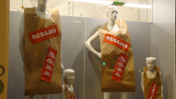 Los comerciantes esperan facturar 12 millones de euros en las rebajas
