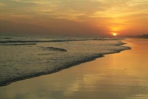 Las playas de Huelva, la mejor puerta para acceder al Atlántico.