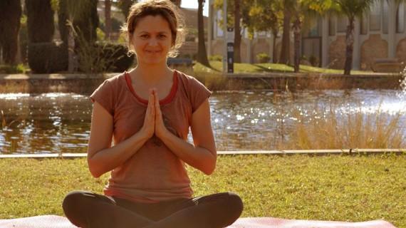 Una oportunidad de descubrir el yoga de forma gratuita en Huelva