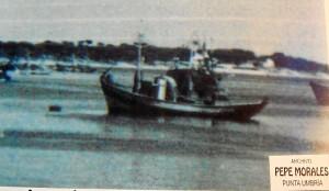 Imagen del pesquero Dieguin.