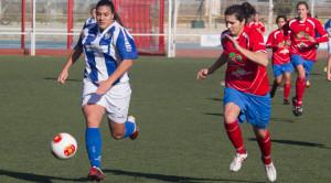 Tuvo que emplearse a fondo el equipo sportinguista para ganar. / Foto: Juanma Arrazola.