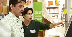 La reapertura de Corrales les permitirá estar más cerca del consumidor de la Costa.