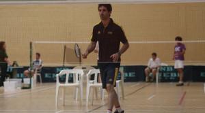 Pablo Abián se traslada a la ciudad húngara de Pécz, donde preparará los próximos torneos.