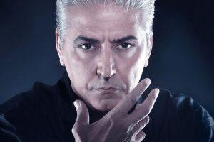 El mentalista Anthony Blake ofrecerá un show el viernes 12 de agosto.