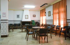Salón del Casino.