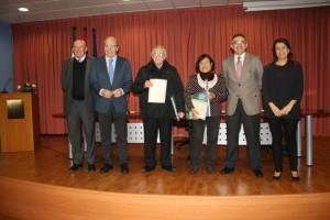La Semana Cultural ha finalizado con la entrega de premios.