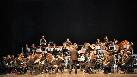 La Banda de la Escuela Municipal de Música de Punta Umbría busca director