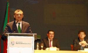 El delegado del Gobierno andaluz en Huelva, José Fiscal.