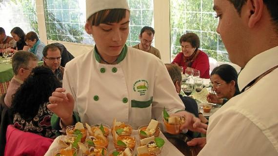 Organizan unas jornadas gastronómicas en Huelva con cocineros de prestigio internacional