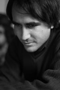 El productor ejecutivo, director y guionista de 'Teenagers', Dani Verum.
