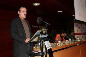 Daniel Hernando, nuevo secretario provincial del PCA Huelva