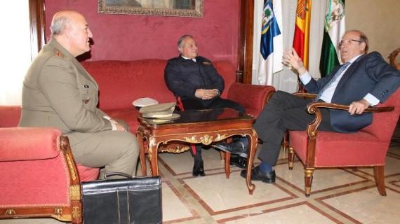 La Subdelegación de Defensa de Huelva celebra su 20 Aniversario con actividades dirigidas a todos los ciudadanos