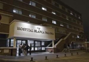 Hospital Blanca Paloma. / Foto: www.profesionalestetica.org.