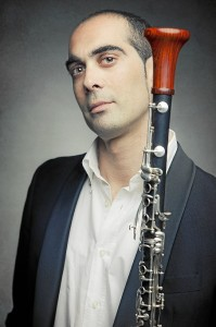Este todoterreno de la música ha llegado a la Orquesta Sinfónica de Madrid.