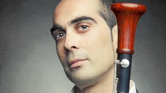 Ildefonso Moreno, de Punta Umbría al cielo de la Sinfónica de Madrid