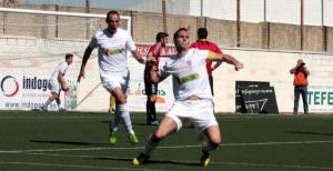 La Palma confía en derrotar al Bwtis B, pese al potencial del cuadro verdiblanco. / Foto: Josele Ruiz.