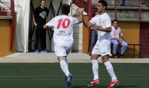 Guarte volvió a ver puerta ante el Sevilla C.