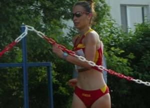 Laura García-Caro sigue sumando éxitos.
