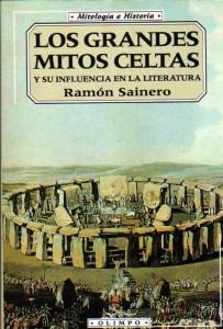Ramón Sainero ha publicado numerosos libros sobre los celtas.