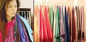 En función del la armonía de cada persona habrá unos colores que nos saquen más partido que otro.