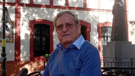 Salvador Díaz, un electricista con alma de poeta