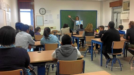 Un total de 116.570 alumnos estudiarán este año en 483 centros educativos de la provincia de Huelva