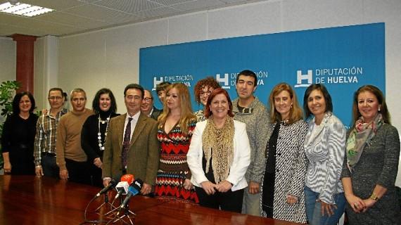 Huelva contará con una nueva Unidad de Prevención Social compuesta por 14 profesionales