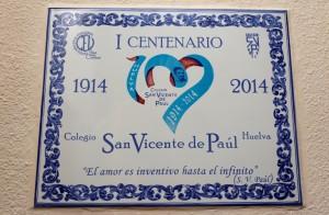 El centro celebra su I centenario. / Foto: Alberto Díaz, por gentileza de www.sapiensity.com