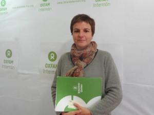 Teresa Cavero será la encargada de desgranar el informe de la Organización. / Foto: euroexpress.es
