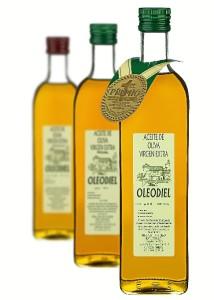 Ya está listo el aceite de la nueva campaña en Oleodiel.