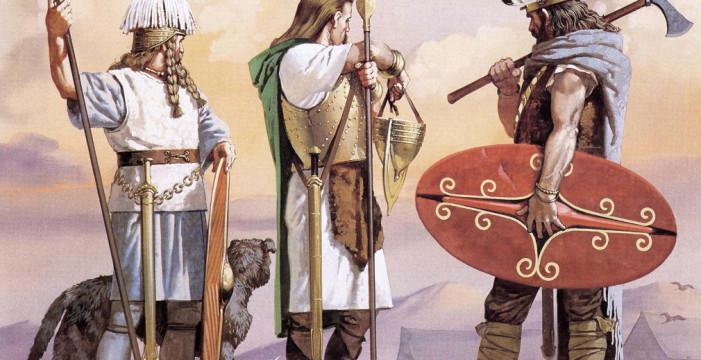 El origen de las lenguas celtas europeas estuvo, según un experto, en Tartessos