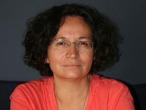 La escritora Concha García. / Foto: www.acec-web.org