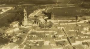 Imagen antigua de la localidad.