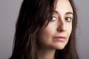 La escritora Elvira Navarro. / Foto: Asís Ayerbe.