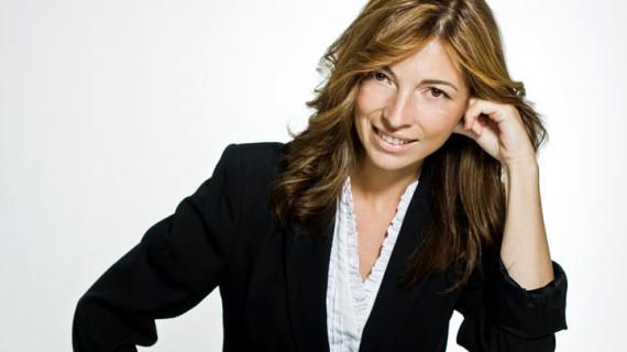 La comunicadora Helena López-Casares ofrece una clase magistral en la Sede Iberoamericana de la UNIA