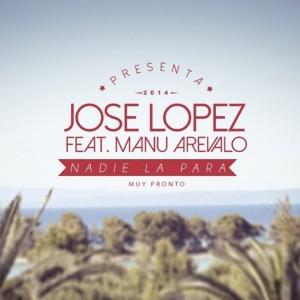 Actualmente se encuentra trabajando con Manu Arévalo en un tema musical.