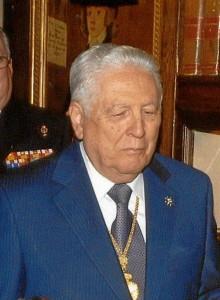 José María Segovia participará en la charla.