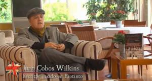 Declaraciones de Juan Cobos Wilkins en el documental.