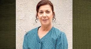 La artista serrana también ha trabajado en 'Cuéntame' y en 'Arrayán'. / Foto: Antena 3.