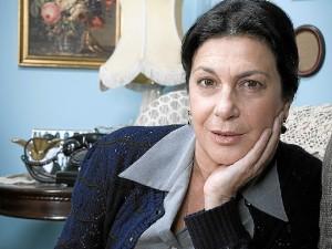 La actriz es de Galaroza. / Foto: Antena 3.