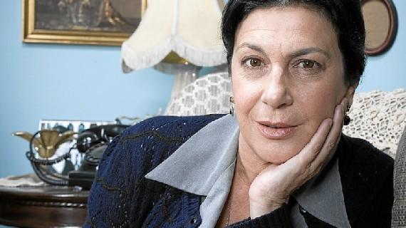 """Maica Barroso: """"Donde voy digo que soy serrana, de Galaroza"""""""